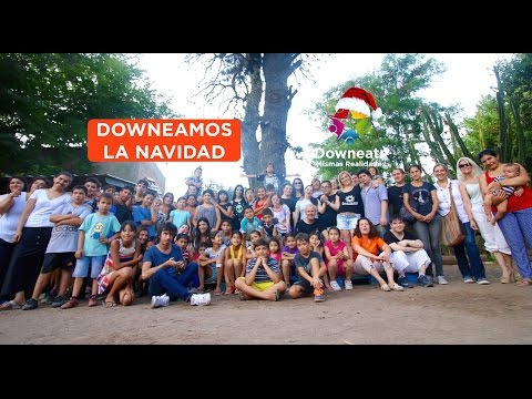 Watch video Downeamos la Navidad