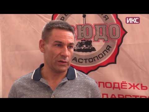 В Севастополе прошел турнир по дзюдо «Олимпийские надежды»