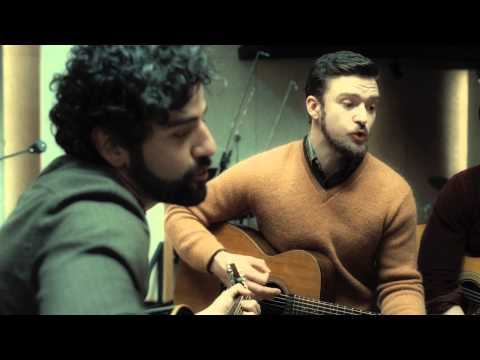 Please Mr. Kennedy (2013) (Song) by Justin Timberlake, Adam Driver,  and Oscar Isaac