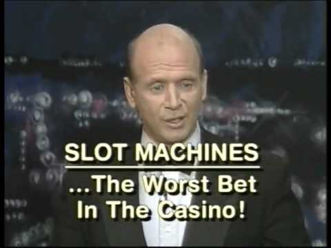 """Slots Secrets"" ""Slot Machine Strategy""  that the Casino Does Not want you to know!"