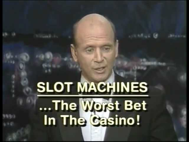 """Slots Secrets"" 