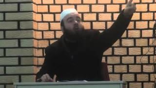 Melaqet vijn enkas në vende ku mbahen Derse Islame (Tubime) - Hoxhë Jusuf Hajrullahu