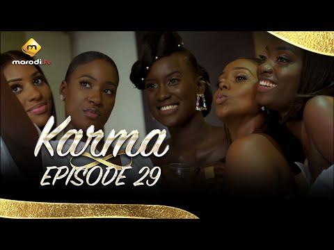 Série - KARMA - Episode 29 - VOSTFR