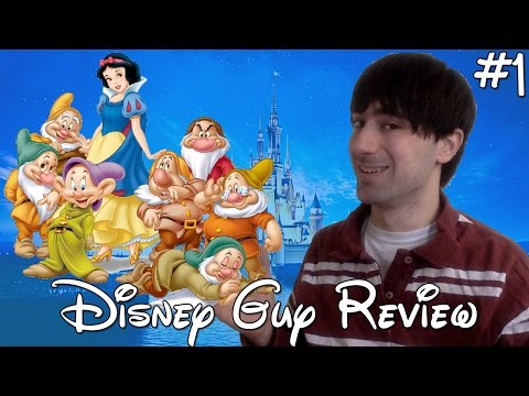 Disney Guy Review - Snow White And The Seven Dwarfs