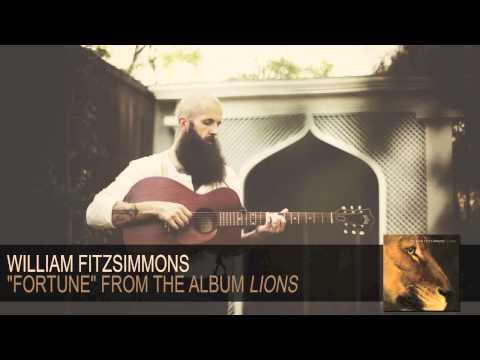 William Fitzsimmons - Fortune Audio