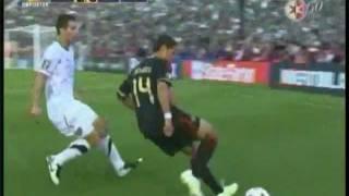 Aquí les traigo el Golazo de Gio en la final por la Copa Oro 2011 contra Estados Unidos.