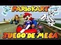 Juego De Mesa De Mario Kart C mo Se Hace