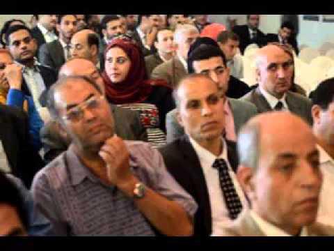 بالصور..فاعليات مؤتمر محامين الشرقية بحضور سامح عاشور 26 أكتوبر