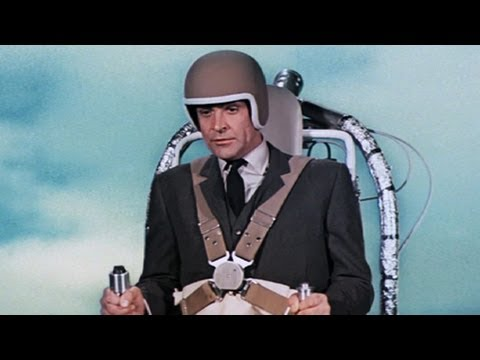 bond - It's only stupid if it doesn't work! Join http://www.WatchMojo.com as we count down the top 10 hilarious James Bond gadgets.