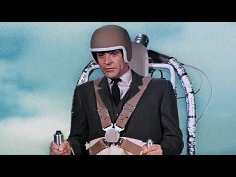 Top 10 Hilarious Bond Gadgets