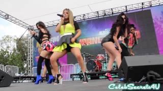 "Fifth Harmony - ""Worth It"" - Wango Tango Village Stage 2015"