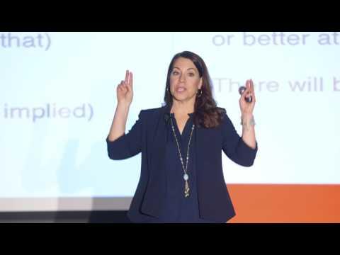 Communication is ruining your relationships | Beth Luwandi Lofstrom | TEDxGustavusAdolphusCollege