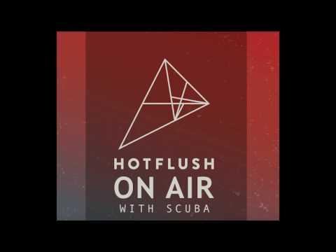 Hotflush On Air #017: Oliver Deutschmann Guest Mix