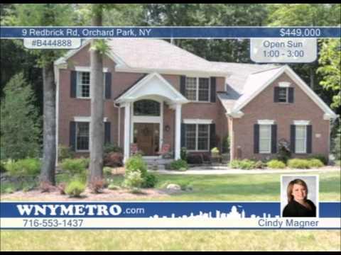 Buffalo Real Estate, Buffalo Homes For Sale|  WNY Metro Roberts 11-8-2014