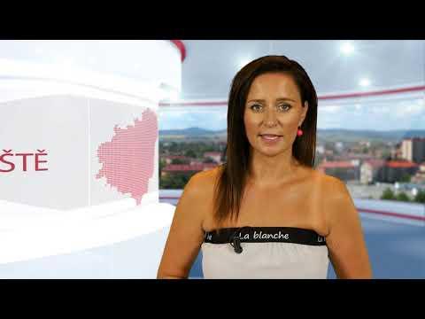 TVS: Uherské Hradiště 25. 8. 2018