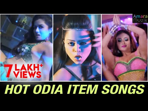 Video Top Odia HOT ITEM Songs   Non Stop Music Videos download in MP3, 3GP, MP4, WEBM, AVI, FLV January 2017