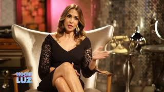 """Mariasela Alvarez """"Mujeres que dominan la escena"""" Parte 1"""