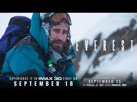 Everest (2015) (Featurette 'Scott Fischer')