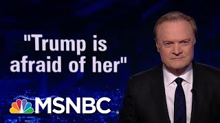 Video Crowd Chants 'Send Her Back' At Trump Rally | The Last Word | MSNBC MP3, 3GP, MP4, WEBM, AVI, FLV Juli 2019