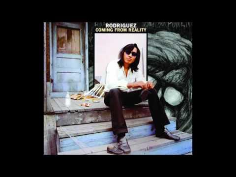 Sixto Rodriguez - I'll Slip Away