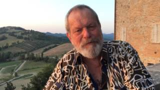 Intervista Terry Gilliam UFF 2015