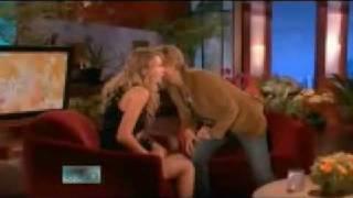 Taylor Swift on Ellen talks about Joe Jonas & the break-up