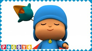 🐦 POCOYO in ENGLISH - Baby Bird Bother 🐦 | Full Episodes | VIDEOS and CARTOONS FOR KIDS