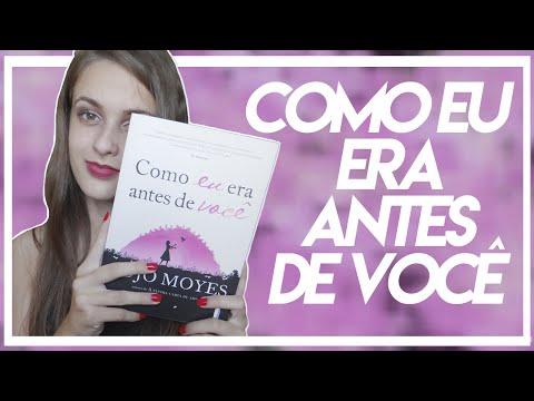 COMO EU ERA ANTES DE VOCÊ | Luana Albino