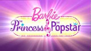 Nonton Barbie In The Princess And The Popstar   Trailer Eng  Hd  Film Subtitle Indonesia Streaming Movie Download