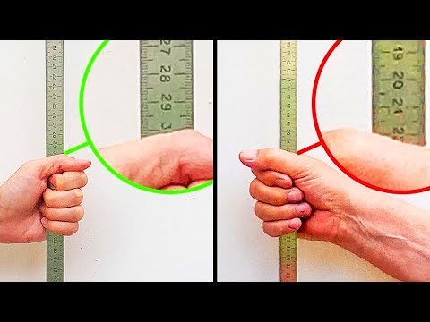23 SIMPLE HACKS YOU HAD NO IDEA ABOUT - Thời lượng: 13 phút.