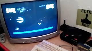 Cauldron (Commodore 64) by RetroRob