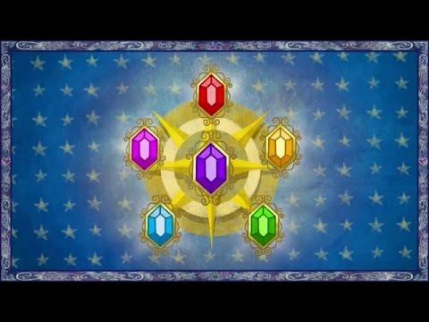 Как сделать элементы гармония