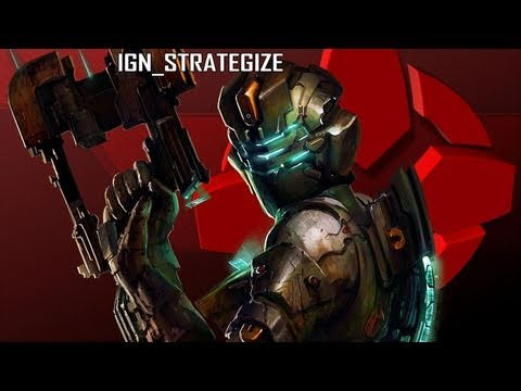 preview-Dead Space 2 Trophy & Achievement Guide - IGN Strategize: 2.3 (IGN)