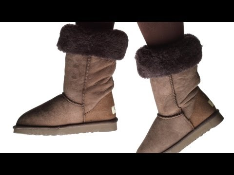 How to Prevent Stinky Feet & Ugg Feet | Foot Care
