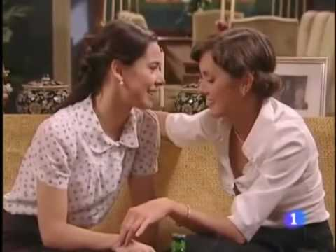 Ana and Teresa (Amar en Tiempos Revueltos) - Just So You Know (Fan Video)