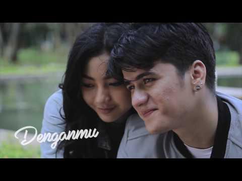 Download Lagu GLENKA - Saat Kau Datang (Official Lyric Video) Music Video