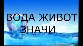 Моћ воде
