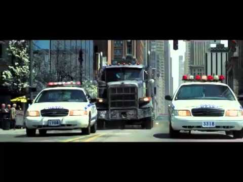 The Amazing Spider-Man 2 (Promo 'Street Chase')