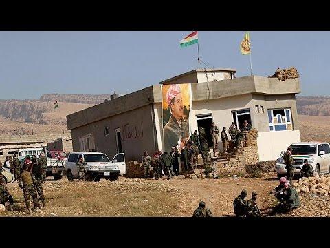 Ιράκ: Την πόλη Σιντζάρ ανακατέλαβαν οι Κούρδοι Πεσμεργκά – Σε φυγή ετράπησαν οι τζιχαντιστές