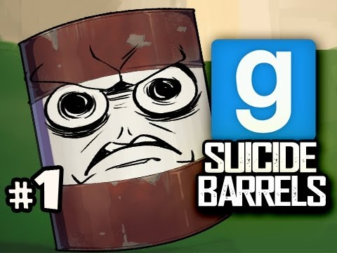 uberhaxornova - Please be sure to leave a LIKE if you enjoy :) ▻ SUBSCRIBE for more videos! http://bit.ly/subnova ◅ Here we find the land filled with barrels, barrels that s...