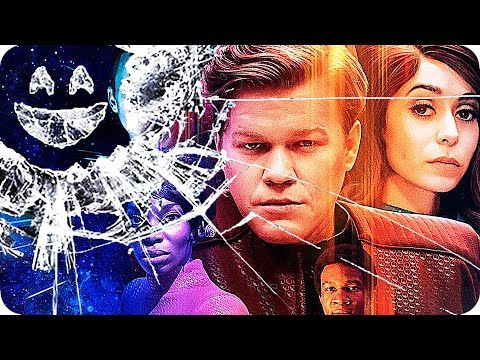 Black Mirror Season 4 All Episodes Trailer (2017) Netflix Series