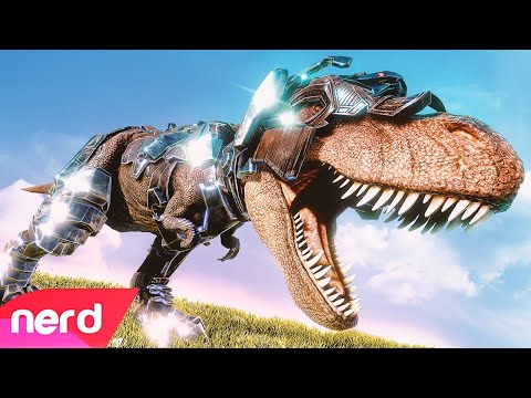 Ark: Survival Evolved | Evolve