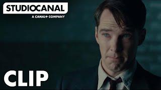 Nonton The Imitation Game   Clip  4   Alan Turing S Interrogation Film Subtitle Indonesia Streaming Movie Download
