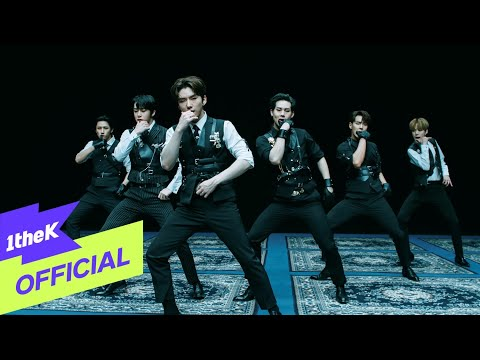 [MV] MONSTA X(몬스타엑스) _ 'KISS OR DEATH' Official Music Video PREVIEW