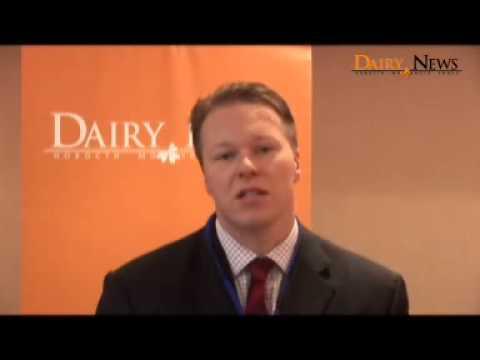 Стимулирование потребления молока и молочной продукции. Комментарий Мики Коскинена
