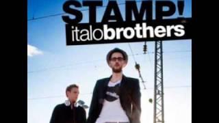 Italobrothers  - Upside Down
