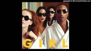 Pharrell Williams - Come Get It Bae (G.I.R.L)