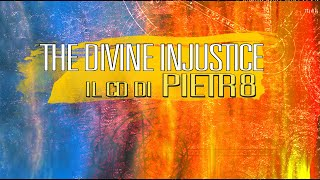 spot cd -the divine injustice-