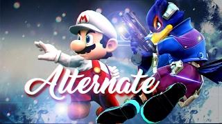 【SSB4】Alternate // FH Kikouyous3 Mario/Falco Montage