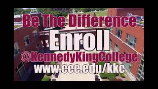 Enroll at www.ccc.edu.kkc